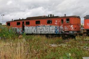 TGOJ Ma 831. Eskilstuna 28.08.2011.