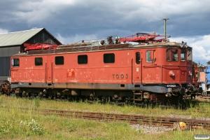 GC Ma 832. Eskilstuna 06.06.2012.