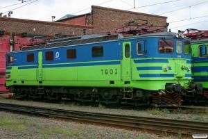 TGOJ Ma 876. Eskilstuna 28.08.2011.