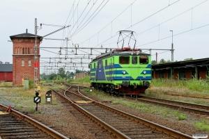 TGOJ Ma 962 - Lok til GT 43674. Värnamo 28.08.2009.