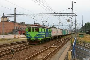 TGOJ Ma 962 med GT 43674. Värnamo 28.08.2009.