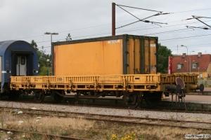DSB 40 86 944 5 006-0. Vojens 11.07.2009.