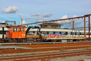 MALUS Tm 9515+40 86 9501 829-6. Odense 12.10.2014.
