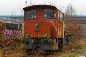 MALUS Tm 9503 hensat. Fredericia 04.02.2017.