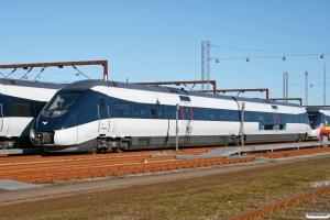 DSB MP 02. Odense 01.03.2013.