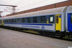 Connex Eomdz 50 00 09-33 105-8. Padborg 23.04.2004.