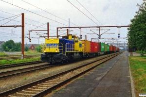 NVAG 207+9 AAE Sgns. Padborg 21.08.2003.
