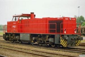 NEG 1206.008. Padborg 17.06.2005.