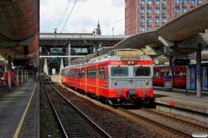 NSB BM 69067 som Pt 239 (Oslo S-Jaren). Oslo S 03.09.2015.