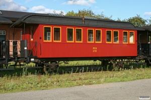 FFJ C 72. Vejle 31.07.2009.