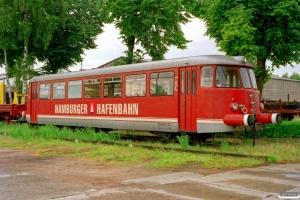 HHB VT 4.42. Hamburg-Süd 21.06.2006.