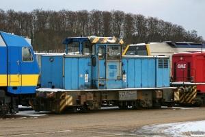 Ex. VPS 70x. Kiel-Wik 19.01.2013.