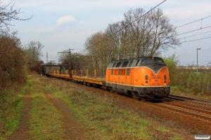 BOEG 221 135-7. Ahlten 21.03.2014.