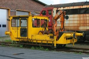 RSEJ Trolje 68. Padborg 24.09.2011.