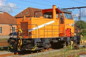 NRAIL 322 220 123 (92 86 0322 123-9 DK-RSEJ). Padborg 29.06.2013.