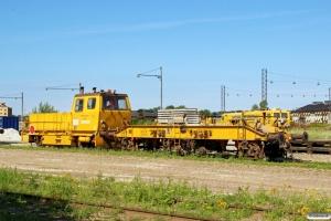 RSEJ 99 86 9123 562-1 (DSM 562). Odense 24.07.2016.