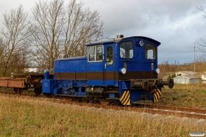 RSEJ T 52. Padborg 19.02.2020.