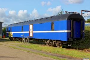 RSEJ 6386 9980 004-8 (ex. P 802). Padborg 29.06.2013.