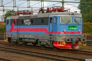 GC Rc2 1116. Kil 16.09.2010.
