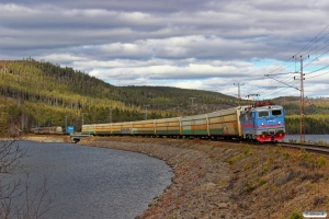 GC Rc4 1153 med GT 4051. Nyhem - Grötingen 02.05.2016.