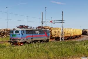 GC Rc4 1193. Falköping 23.06.2018.