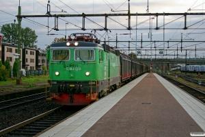 GC Rc4 1286 med GT 5915. Alvesta 31.08.2011.