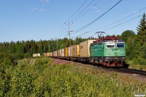 GC Rc4 1315 med GT 42590. Långsele - Österås 20.06.2018.