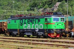 GC Rd2 1078. Uddevalla 09.06.2014.