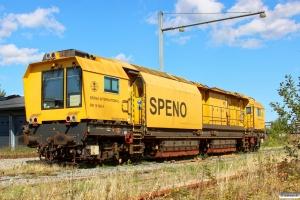 SPENO RR 16 MS-6 (99 84 9127 001-8) . Odense 28.08.2014.