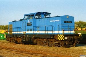 SLG V 100-SP-003. Odense 26.06.2004.