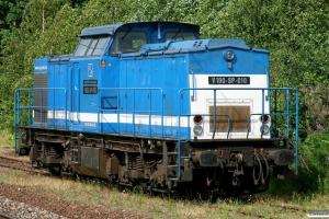 SLG V 100-SP-010. Lunderskov 01.07.2011.