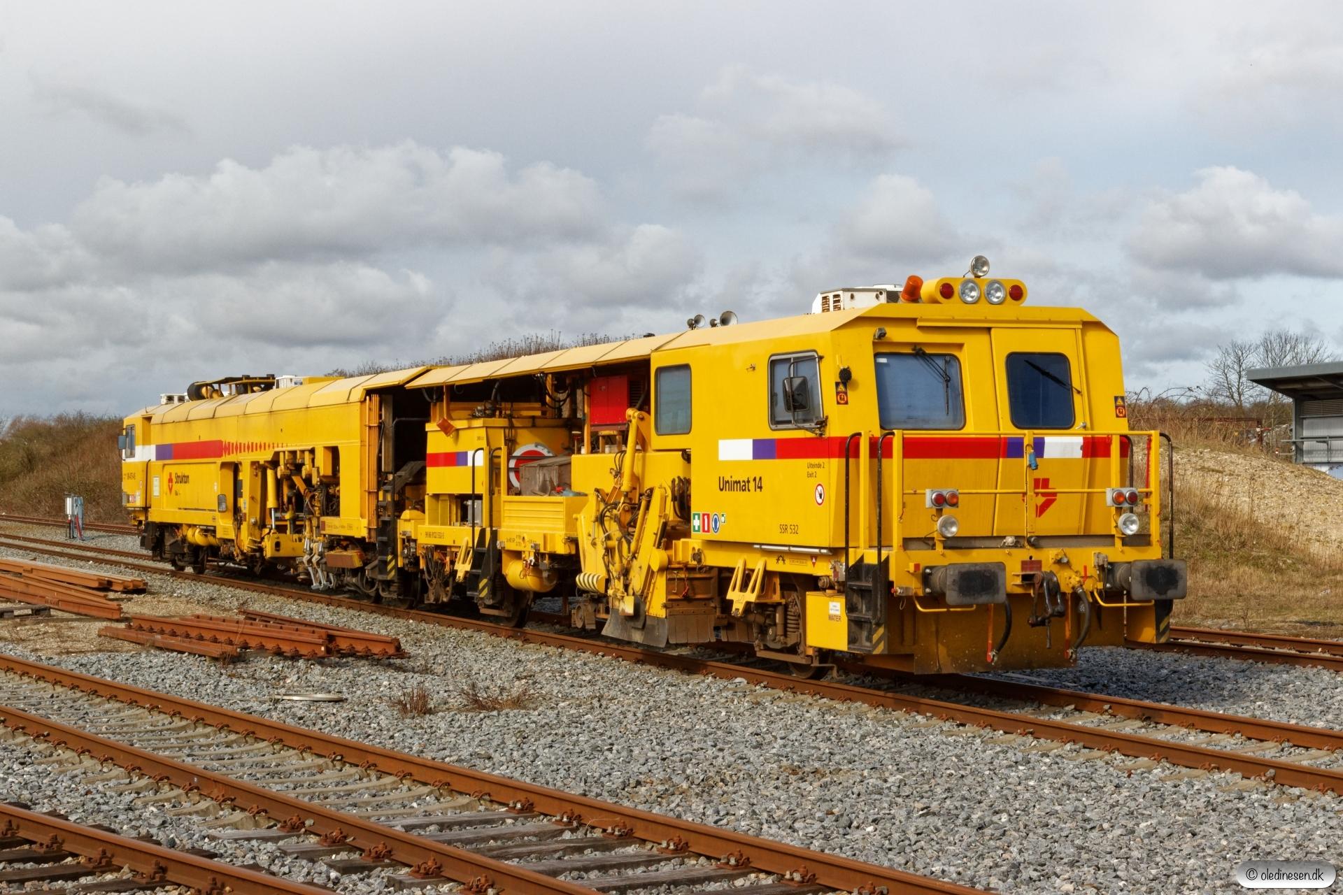 SRDK 99 86 9122 532-5 (ex. ENT SSR 532). Odense 04.04.2020.