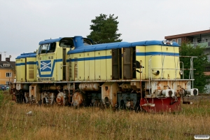 SQB T43 226. Vetlanda 12.09.2010.