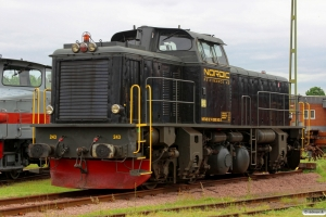 NRFAB T43 243. Kristinehamn 11.06.2014.