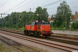 GC T44 282 som TJT 21693. Emmaboda 11.09.2010.