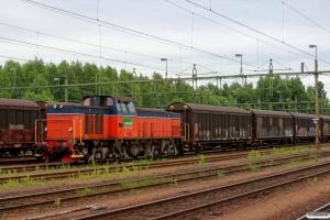 GC T44 340. Kil 12.06.2013.