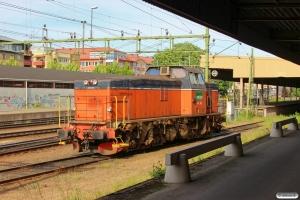 GC T44 347. Karlstad 12.06.2013.