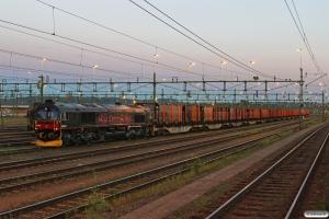 RUSH T66 405. Borlänge 11.06.2013.