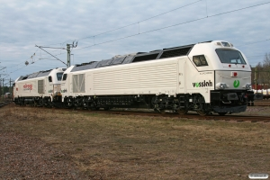 RCT T68.902-0 og T68.901-8. Kristinehamn 15.04.2009.