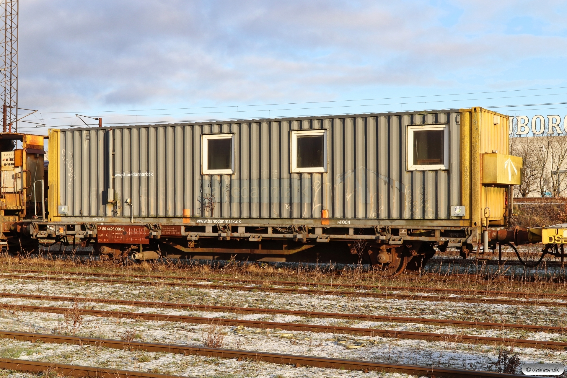 ENT Lgs-x 23 86 442 6 000-8. Fredericia 16.01.2021.