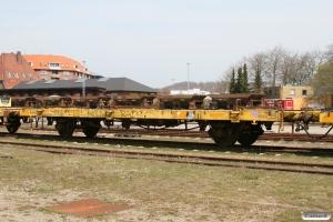 ENT Xtg 40 86 950 1 231-5. Vejle 25.04.2010.