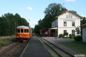 TJF (891 mm) - Västervik - Hultsfred