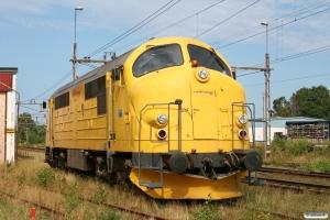 RCT TMX 1015. Värnamo 26.08.2011.