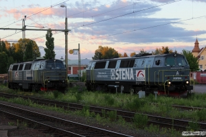 BLSR TMZ 1422 og TMZ 1416. Kil 09.06.2014.