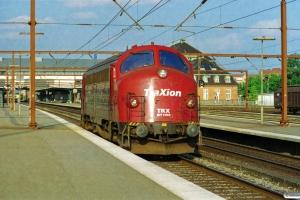 TRX MY 1150 solo som PM 8376 Kj-Pa. Odense 17.06.2002.
