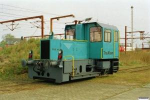 TRX 01. Padborg 25.04.2003.