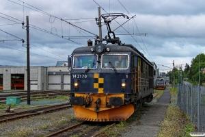 CN El14.2170. Trondheim M 10.06.2015.