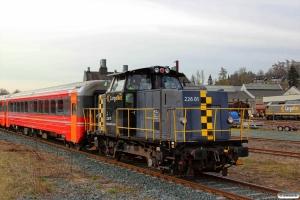 CN 226 01. Trondheim M 06.05.2016.