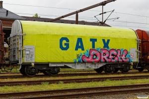 D-GATXD Shimmns-ttu 37 80 4777 462-5. Kolding 08.06.2019.