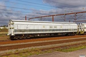 Udenlandske godsvogne i Danmark